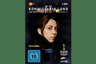 Kommissarin Lund - Das Verbrechen - Staffel 2 [DVD]