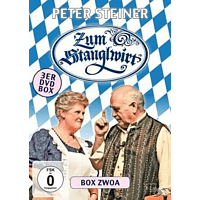 Zum Stanglwirt - Box zwoa (Relaunch) [DVD]