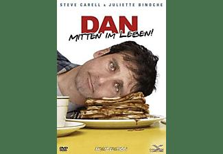 Dan - Mitten im Leben! DVD