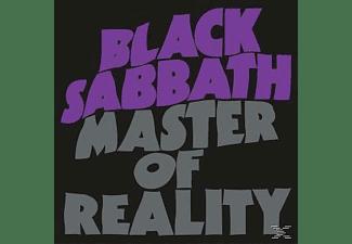 Black Sabbath - MASTER OF REALITY  - (CD)