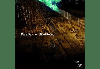 Manu Katché - THIRD ROUND  - (CD)