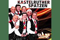 Kastelruther Spatzen - GLANZLICHTER [CD]