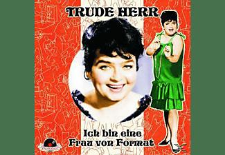 Trude Herr - Ich Bin Eine Frau Von Format  - (CD)