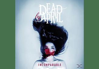 Dead April, Dead By April - Incomparable  - (CD)