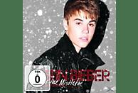 Justin Bieber - Justin Bieber - Under The Mistletoe [CD + DVD Video]