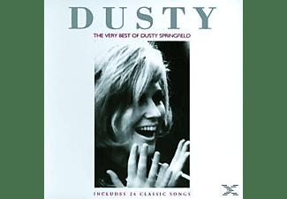 Dusty Springfield - DUSTY: THE VERY BEST OF DUSTY [CD]