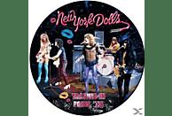 New York Dolls - TRASHED IN PARIS 73 [Vinyl]