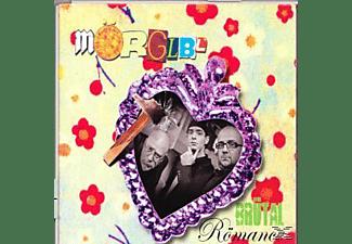 Moerglbl - Bruetal Roemance  - (CD)