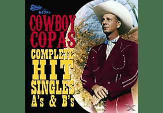 Cowboy Copas - Complete Hits Singles A's & B's  - (CD)