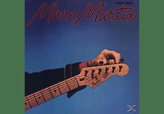 Moon Martin - Street Fever  - (CD)