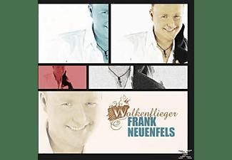 Frank Neuenfels - Wolkenflieger  - (CD)