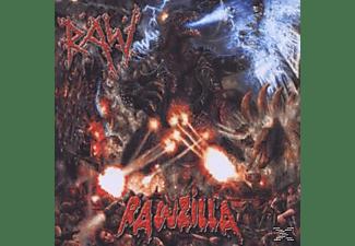 Raw - Rawzilla  - (CD)