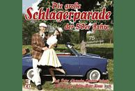 VARIOUS - Die Große Schlagerparade Der 50er Jahre [CD]