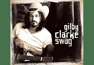 Gilby Clarke - Swag  - (CD)