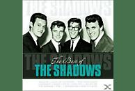The Shadows - BEST OF [Vinyl]