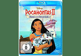 Pocahontas 2: Reise in eine neue Welt - Special Edition [Blu-ray]