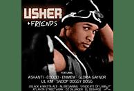 Usher & Friends - Usher & Friends [CD]