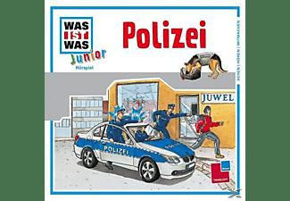- 008 - POLIZEI  - (CD)