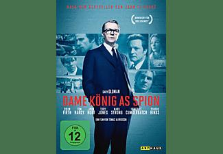 Dame König As Spion DVD