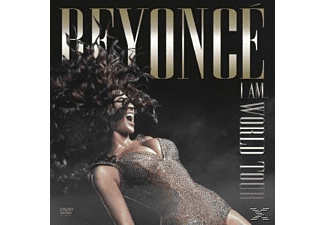 Beyoncé - I Am...World Tour | DVD