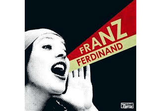 Franz Ferdinand - YOU COULD HAVE IT SO MUCH BETTER [CD]