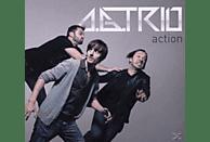 A.G.TRIO - Action [CD]