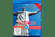 100 DESTINATIONS - RIO DE JANEIRO BRASILIEN [Blu-ray]