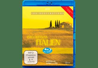 Emilia Romagna Italien Blu-ray
