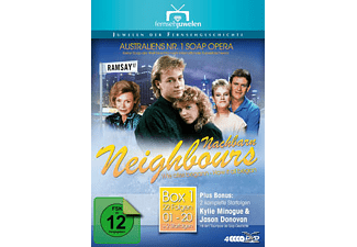 Nachbarn/Neighbours - Box 1 - (DVD)