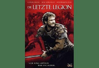 Die letzte Legion DVD