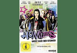 Homies DVD