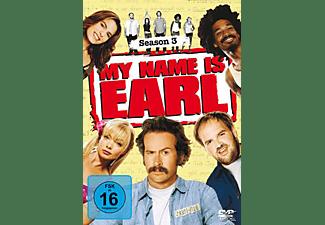 My Name Is Earl - Season 3 DVD-Box DVD