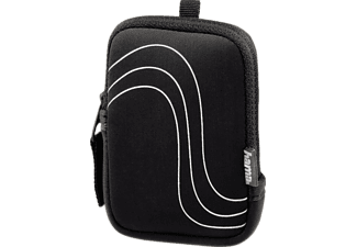HAMA Fancy Swell Bag 70E - Pochette (Noir)