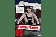 Studentin 19 sucht... [DVD]