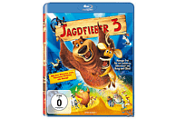 Jagdfieber 3 [Blu-ray]