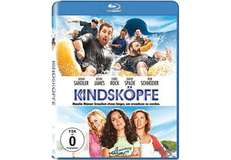 Kindsköpfe Blu-ray