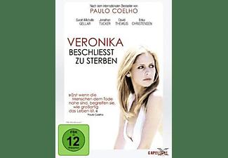 Veronika beschließt zu sterben DVD