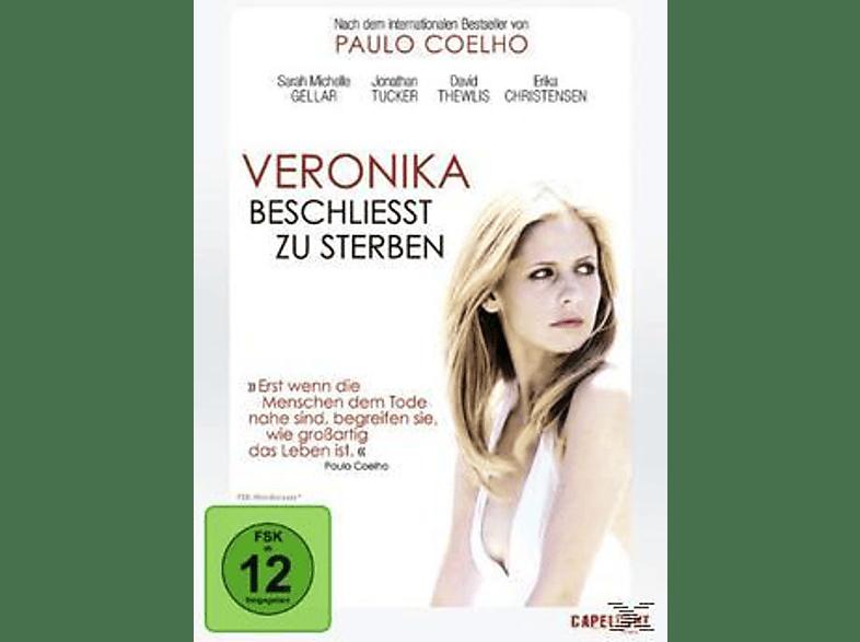 Veronika beschließt zu sterben [DVD]
