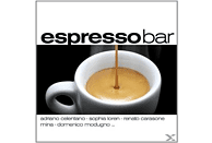 VARIOUS - Espresso Bar [CD]