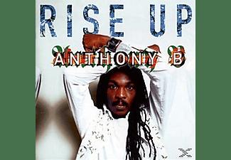 Anthony B - Rise Up  - (CD)