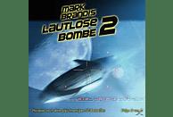 Mark Brandis 22: Lautlose Bombe (Teil 2 von 2) - (CD)