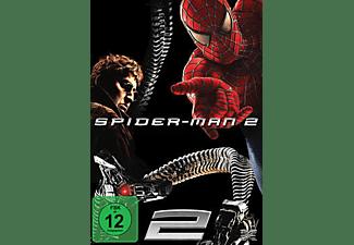 Spider-Man 2 [DVD]