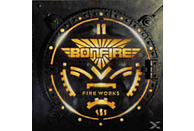 Bonfire - Fireworks [CD]