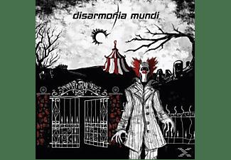 Disarmonia Mundi - Mind Tricks (Extended Version) (Digi)  - (CD)