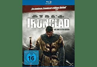 Ironclad - Bis zum letzten Krieger Blu-ray