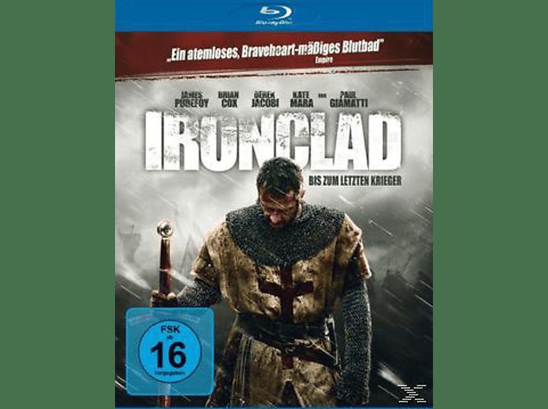 Ironclad - Bis zum letzten Krieger [Blu-ray]