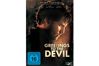 Greetings to the Devil [DVD]