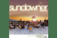 Robbie Miraux, Presented By Robbie Miraux - Sundowner-In The Mix [CD]