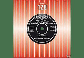 VARIOUS - Backline Vol.128  - (CD)