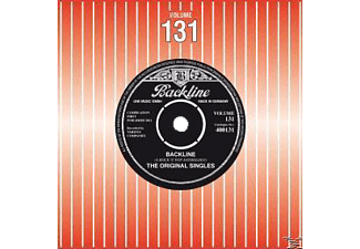 VARIOUS - Backline Vol.131  - (CD)
